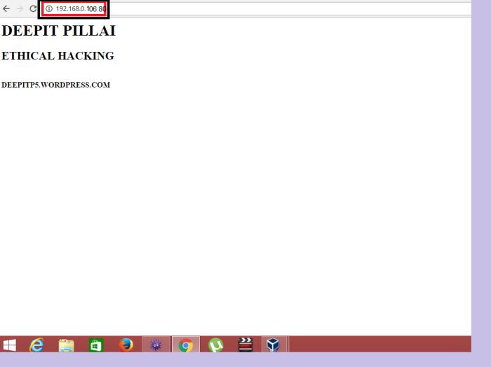 apache virtual hosting