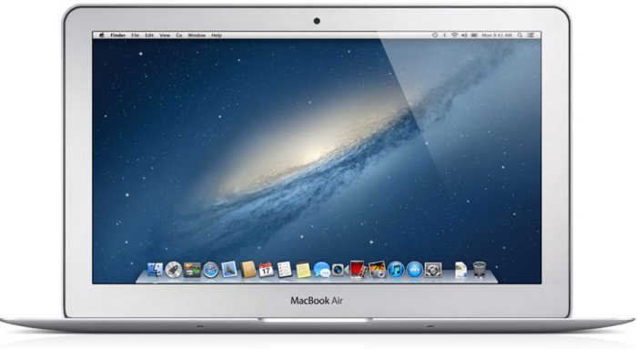 apple macbook 11inch