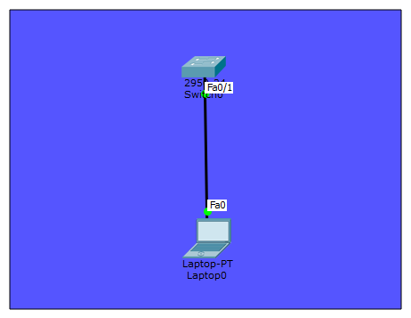 port based security in cisco switches